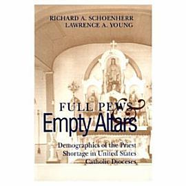 Full Pews and Empty Altars PDF