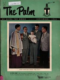 The Palm of Alpha Tau Omega PDF