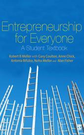 Entrepreneurship for Everyone: A Student Textbook