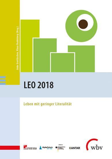 LEO 2018 PDF