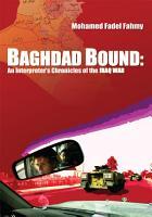 Baghdad Bound PDF