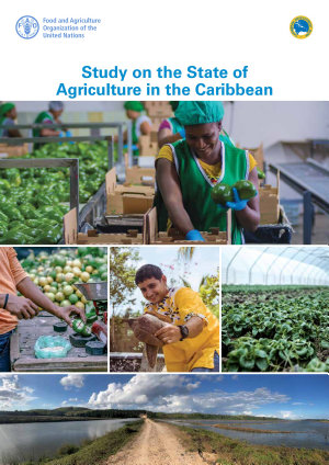 Study on the State of Agriculture in the Caribbean