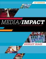 Media Impact  An Introduction to Mass Media PDF