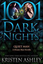 Quiet Man: A Dream Man Novella