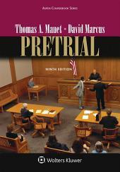 Pretrial: Edition 9