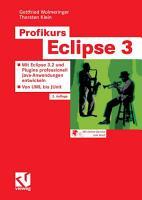 Profikurs Eclipse 3 PDF