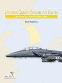Modern South Korean Air Power