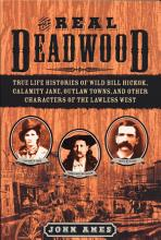 The Real Deadwood PDF