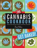 The Cannabis Cookbook Book