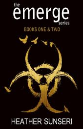 The Emerge Series Books One and Two: Emerge - Uprising Box Set