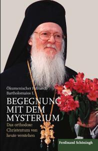 Begegnung mit dem Mysterium PDF