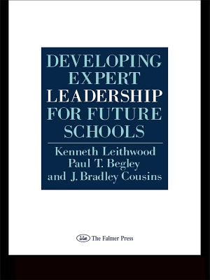 Developing Expert Leadership For Future Schools PDF