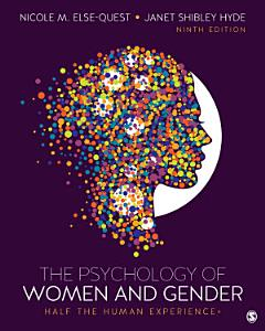 The Psychology of Women and Gender Book