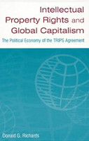 Intellectual Property Rights and Global Capitalism PDF