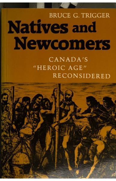Download Natives and Newcomers Book