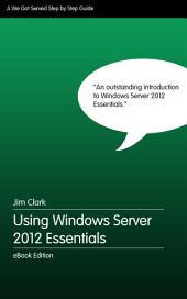 Using Windows Server Essentials 2012