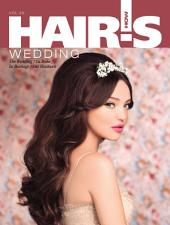 Hair's How: Vol. 20: Wedding