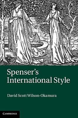 Spenser s International Style PDF