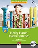Henry Harris Hates Haitches, Class Set