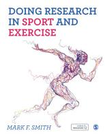 Doing Research in Sport and Exercise PDF