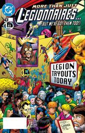 Legionnaires (1993-) #43