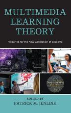 Multimedia Learning Theory PDF