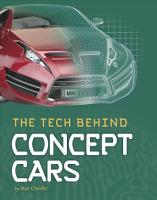 The Tech Behind Concept Cars PDF