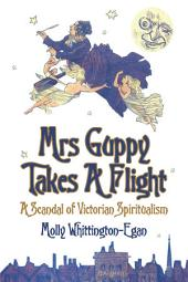 Mrs Guppy Takes A Flight