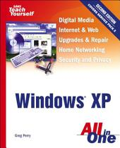 Sams Teach Yourself Windows XP All in One: Edition 2