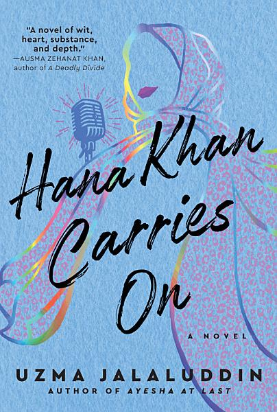 Download Hana Khan Carries On Book