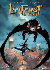 Lanfeust de Troy T07: Les Pétaures se cachent pour mourir