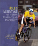 Holes Essentials of Human Anatomy and Physiology with Olc Bi Card