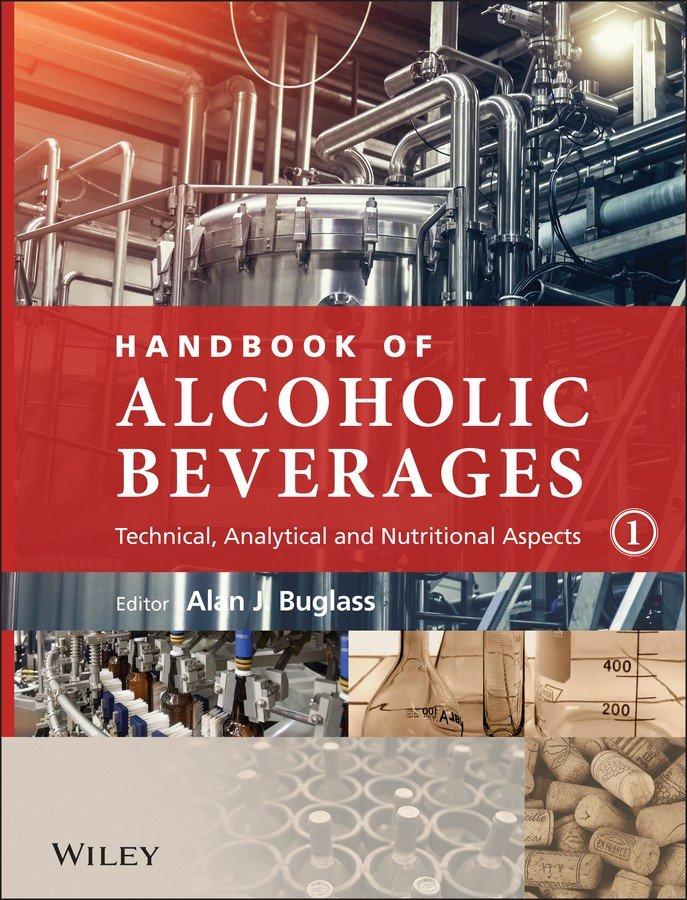 Handbook of Alcoholic Beverages, 2 Volume Set