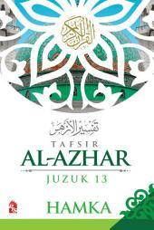 Tafsir Al-Azhar Juzuk 13