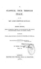 A Classical Tour Through Italy