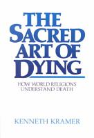 The Sacred Art of Dying PDF