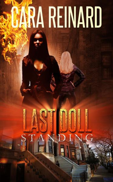 Download Last Doll Standing Book