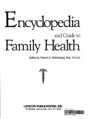 The new illustrated medical encyclopedia and guide to family health PDF