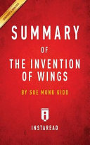 Summary of the Invention of Wings