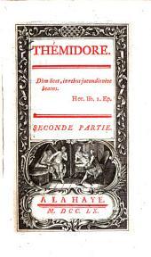 Thémidore: Volume2