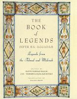 The Book of Legends PDF
