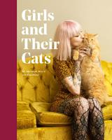 Girls and Their Cats PDF