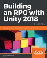 Building an RPG with Unity 2018 PDF