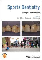 Sports Dentistry PDF
