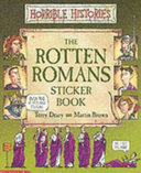 Rotten Romans Sticker Book PDF