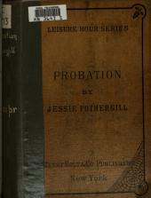 Probation: A Novel