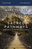 Sacred Pathways Study Guide PDF