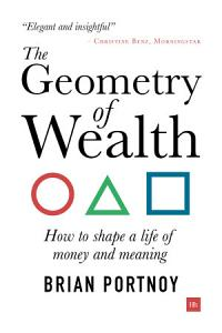 The Geometry of Wealth Book