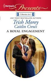 A Royal Engagement: The Storm Within\The Reluctant Queen