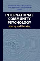 International Community Psychology PDF